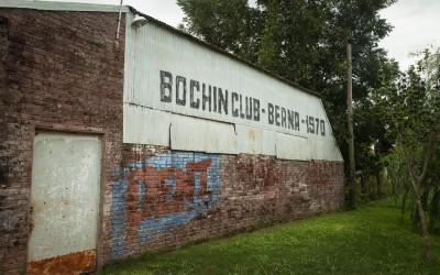 Bochin Club